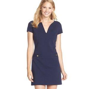Lily Pulitzer Layton Short Sleeve Shift Dress